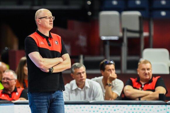 Vilniaus vicemero laisvalaikis su krepšinio klubu: kas dabar pasakys, kaip ten buvo iš tikrųjų?