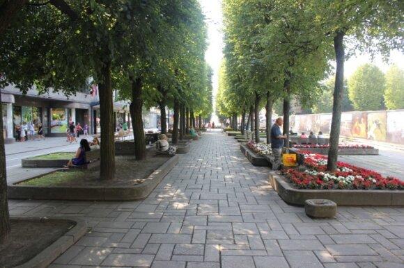 Отзывы российских туристов: Литву предпочли Крыму