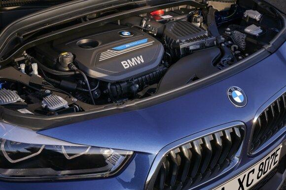 BMW X2xDrive25e