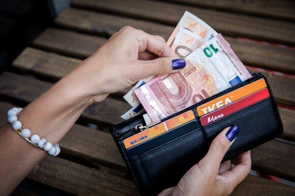 5 būdai turėti papildomų pinigų: išbandėte tikrai dar ne viską