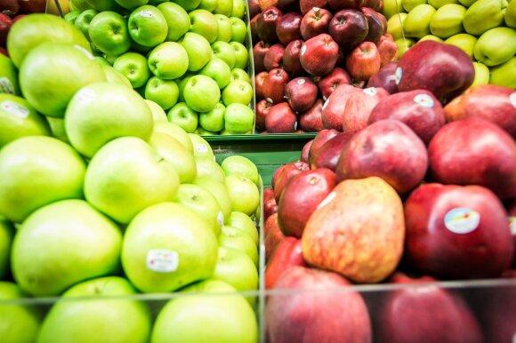 G. Azguridienė apie maisto kainą: žmonės pripratę prie to, kad maistas kainuoja pigiai arba apskritai nekainuoja