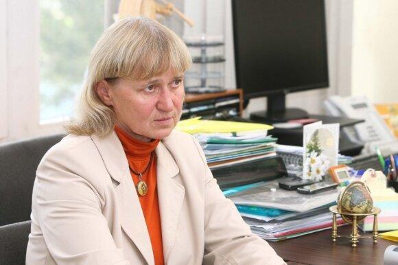Rūta Baškytė