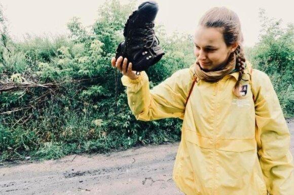 Agnė Goldbergaitė