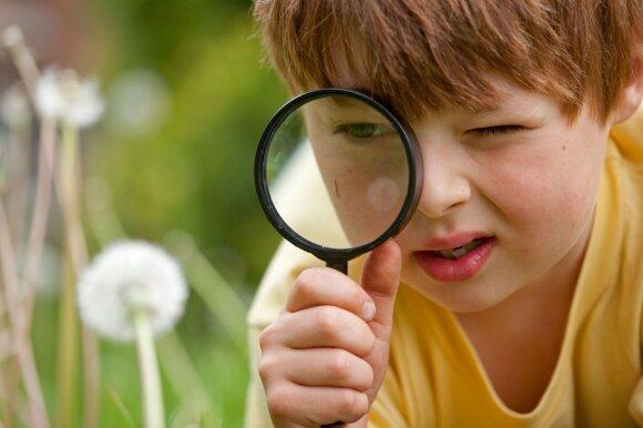 Psichologas: didžiausia dovana vaikui – matyti laimingus tėvus
