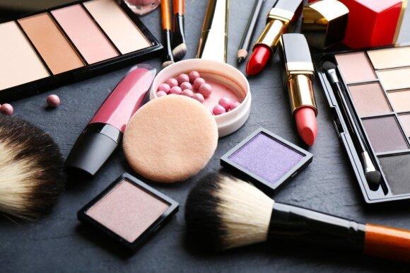Dekoratyvinė kosmetika