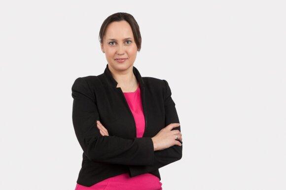 Agila Barzdienė