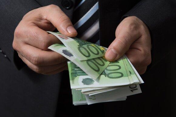 Nė neįtardamas tapo skolininku: apie 20 tūkst. eurų skolą Mokesčių inspekcijai sužinojo po kelerių metų