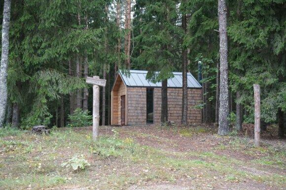 Литва: национальные особенности отдыха на природе - осень в Лабанорасе