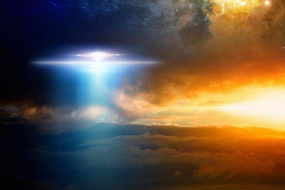 Mokslininkai įsitikinę: ateiviai tikriausiai jau lankėsi Žemėje