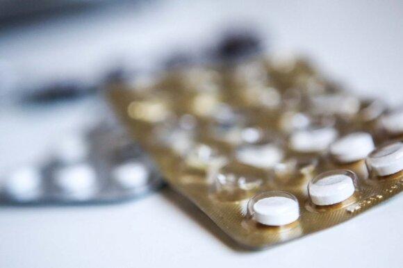 Skambina pavojaus varpais: lietuviai masiškai vartoja vaistus, galinčius sukelti tragiškas pasekmes