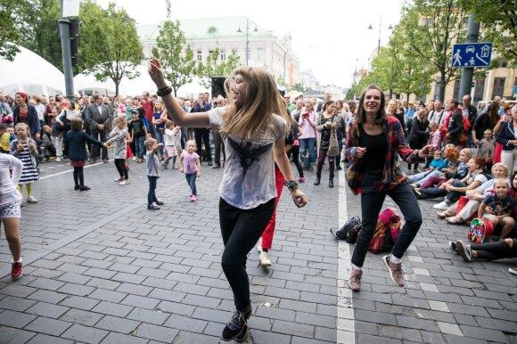 """В Вильнюсе пройдут """"Дни столицы"""": чего ожидать и где искать развлечения"""