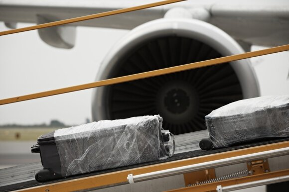 """Po pasaulį plinta ne tik virusai: vis dažniau keliautojai lagaminuose parsiveža ir nepageidaujamų """"lauktuvių"""""""