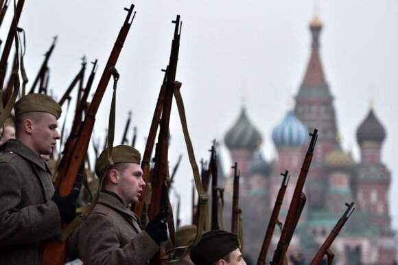 Opinion: On loving (and hating) Russia