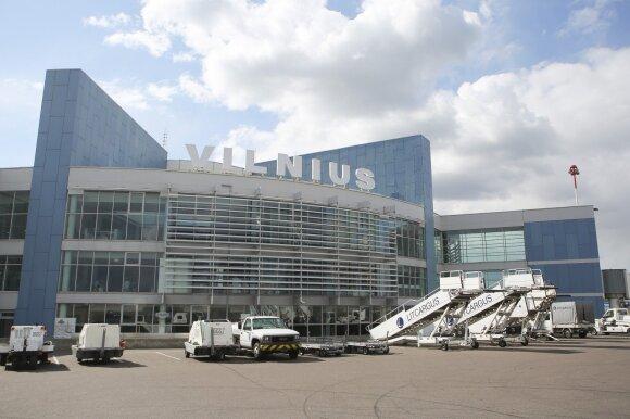 Po incidento oro uoste – skandalingas teisėjo nutarimas: pareigūnės peržengė visas ribas