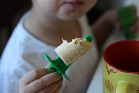 3 šaltieji desertai: gaminame su vaikais