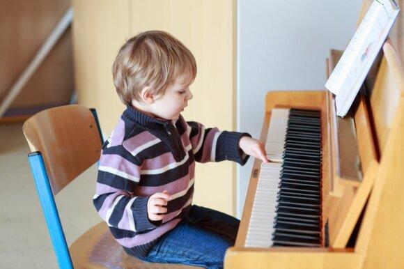 Neuromokslininkė apie vaikų gabumus: genai – dar ne viskas