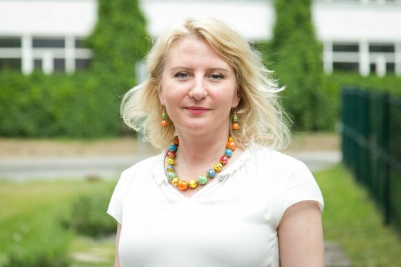 Alina Obolewicz