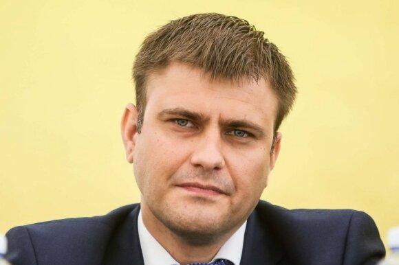 Lietuvai reikia naujos krizės?