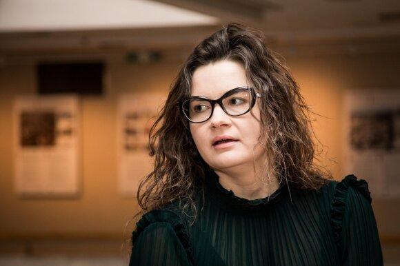 Lina Bušinskaitė-Šriubėnė