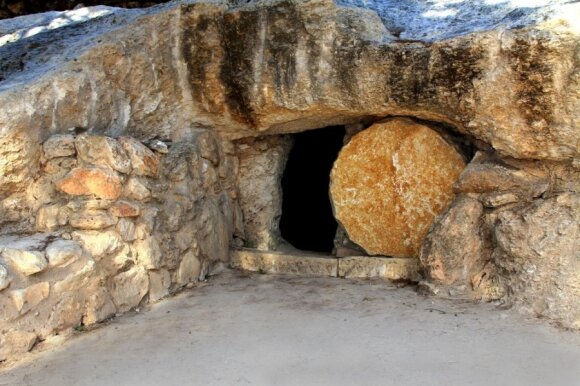 Velykos Šventojoje Žemėje: kas taip traukia piligrimus?