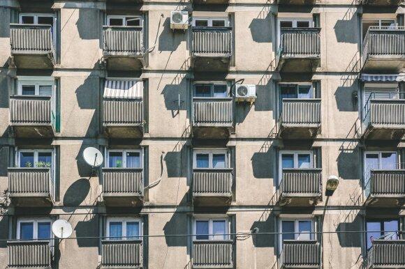 Bukareštas