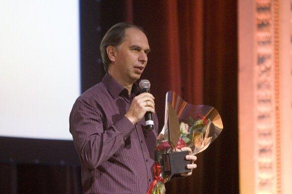 Žilvinas Jančoras