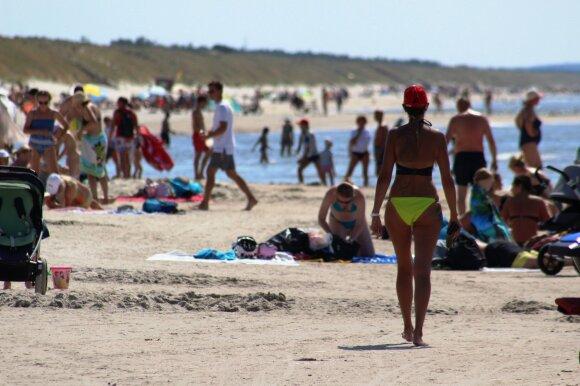 Lietuvoje – naujas kurortas prie jūros: tai – labai realus scenarijus