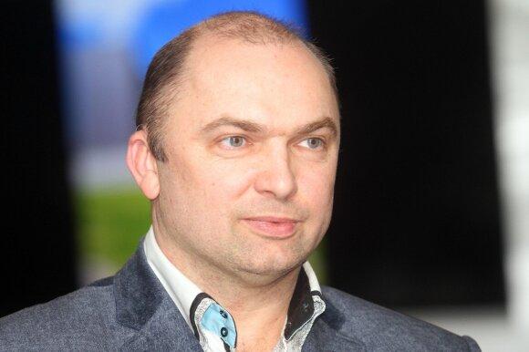 Artūras Rakauskas
