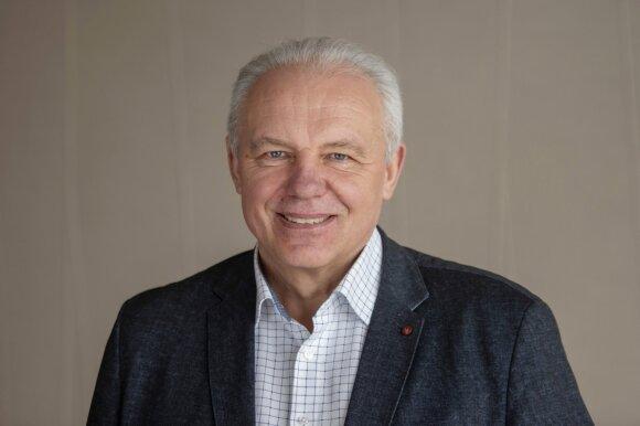Vytautas Liakas