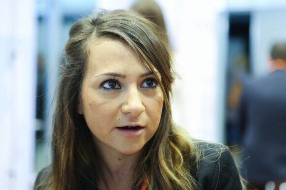 Marianna Ioannou