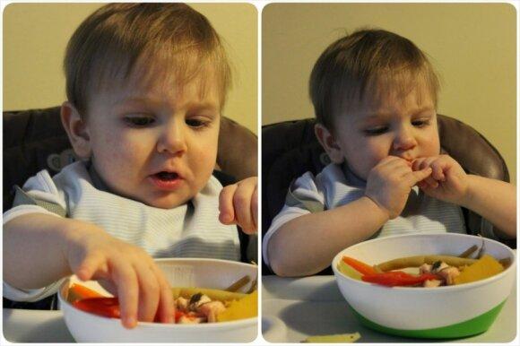 """3 pietų receptai šeimoms su mažais vaikais <span style=""""color: #ff0000;""""><sup>(+FOTO)</sup></span>"""