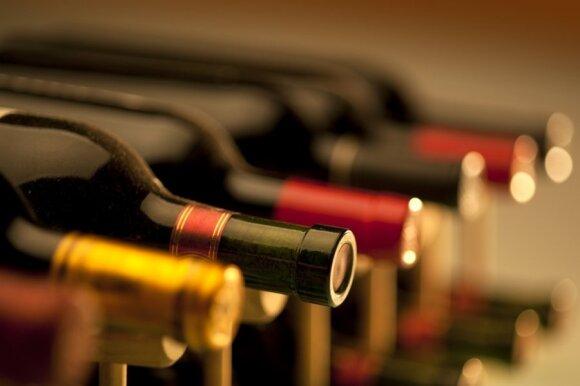 Legendomis apipintas Italijos vyno regionas