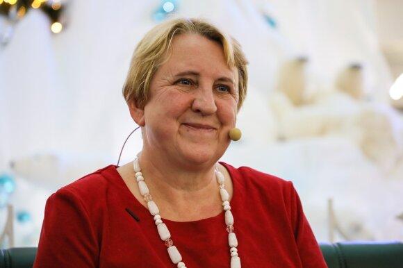 Кандидат сельскохозяйственных наук Виктория Мисюченко