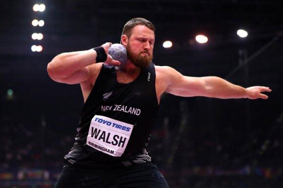 Tomas Walshas