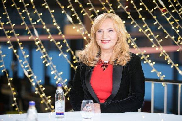Lolita Žukienė