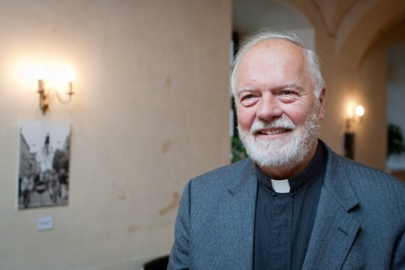 Antanas Saulaitis
