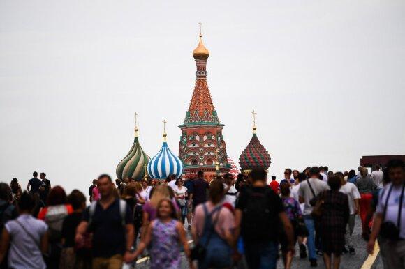 Putinas keičia kryptį: svarsto, kad Rusija galėtų pasinaudoti Keyneso receptu