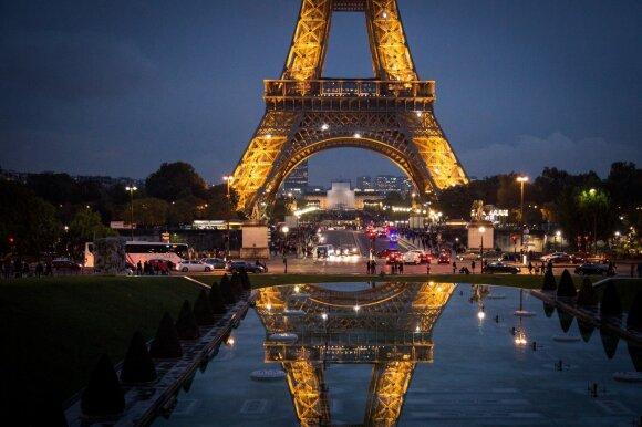 5 žiemos atostogų kryptys šeimai: ką aplankyti Europoje
