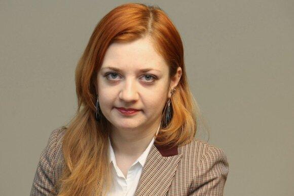 """Lietuvos butų rinkai prognozuoja """"perkaitimą"""""""
