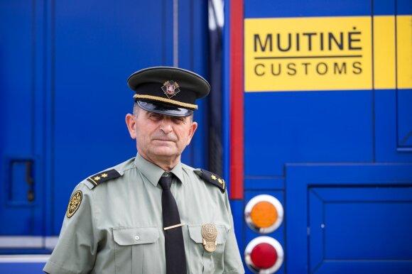 Kontrabandininkų žaidimas jausmais: mirusįjį palieka Kaliningrade, o į Lietuvą parsiveža karstą cigarečių