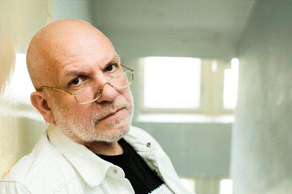 Vladimiras Gurfinkelis
