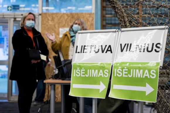 Su šiais politikais teks atsisveikinti – kam Seimo durys užsiveria
