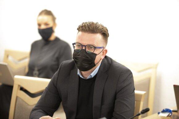 Seimo kontrolierius: pirmą įspėjimą valdžiai dėl migrantų parašėme dar birželio mėnesį