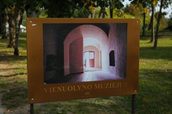 Vienuolyno muziejus