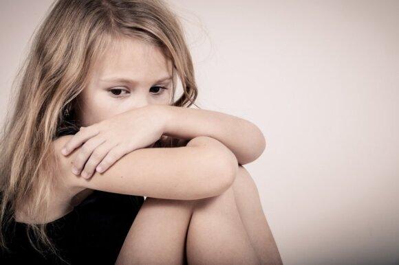 Smurtas prieš vaikus: dažniausiai užduodami klausimai (I)