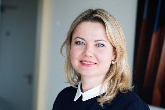 Agnė Dalia Gaižauskienė
