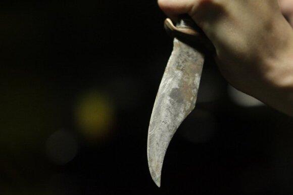 Vieną žiauriausių Kauno nusikaltėlių praeities nuodėmės pasivijo po daugelio metų