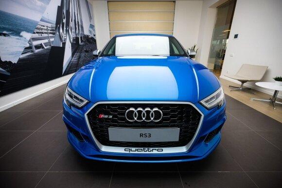 """Audi Sport Driving Academy by Autojuta"""