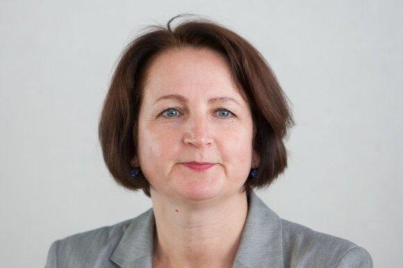 Danutė Mažeikaitė