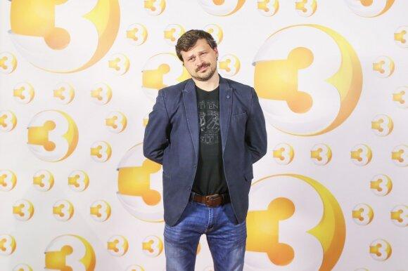 Jonas Banys
